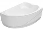 Акриловая ванна Aquanet Mayorca 150x100 R