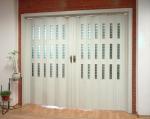 LUCIANA дверь гармошка