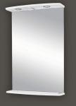 Зеркало Магнолия 50