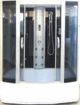 Душевая кабинаS-412 (150*85*220)