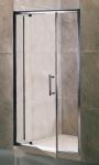 Душевая дверь в нишу ESBANO-90DV