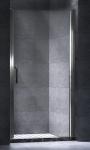 Душевая дверь в нишу ESBANO-80LD R