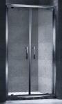 Душевая дверь в нишу ESBANO-100-2DV