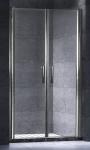 Душевая дверь в нишу ESBANO-120-2LD