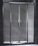 Душевая дверь в нишу ESBANO-140DW